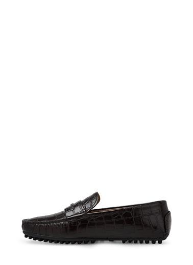 Emporio Armani  Ayakkabı Erkek Ayakkabı S X4B130 Xf200 00536 Kahve